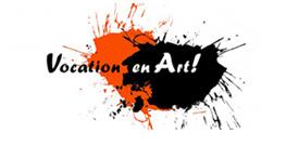 Vocation en art place à l'emploi