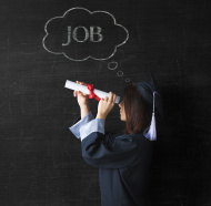 Diplôme vs job