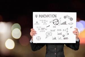 Entreprises innovantes